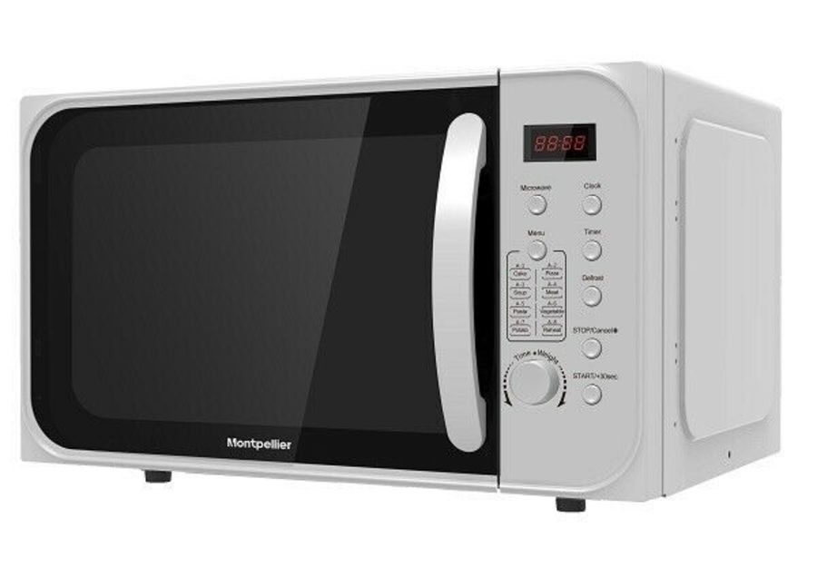 Montpellier 800 Watt Combination Microwave MCM21SSC