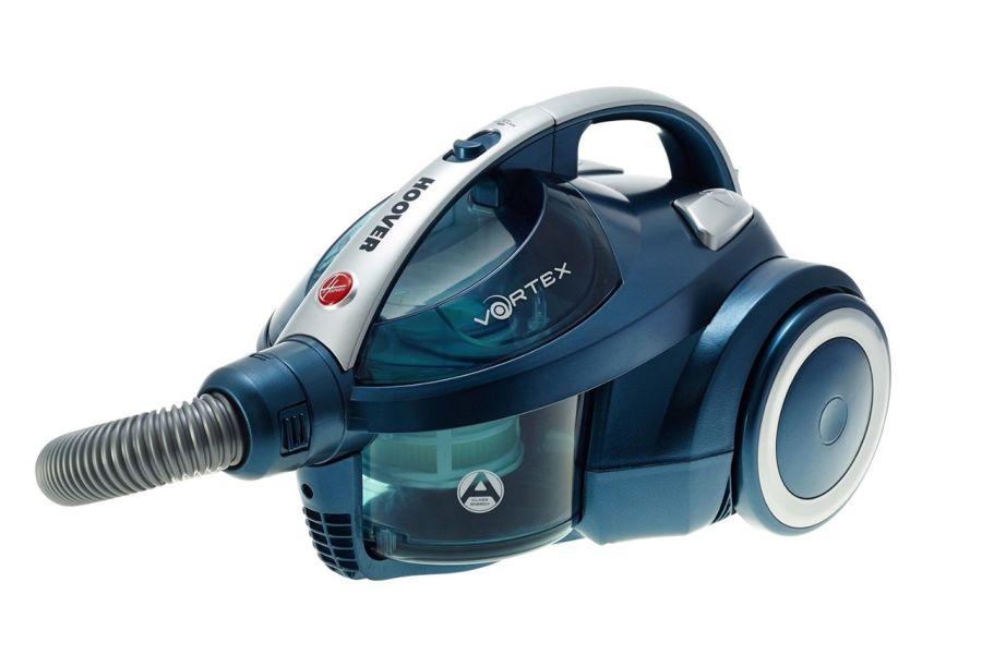 Hoover Vortex Bagless Cylinder Vacuum Cleaner  SE71-VX04