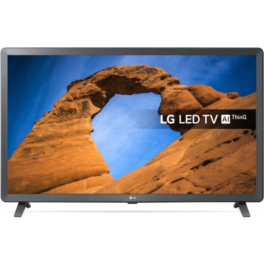 LG 32 Inch Smart HD TV 32LK610BPLB