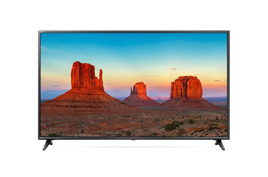 LG 43 Inch Smart 4K TV 43UK6300