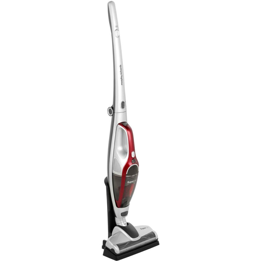 Morphy Richards 2-in-1 Cordless Vacuum Cleaner M/R732007