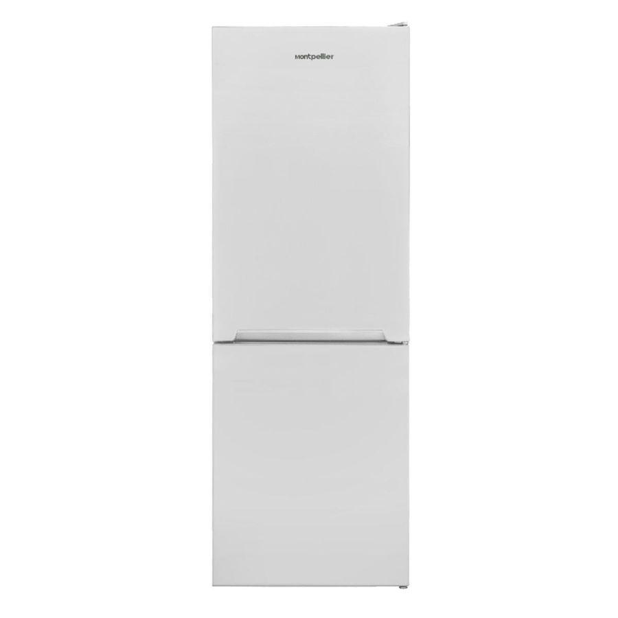 Montpellier Frost Free Fridge Freezer MFF153W
