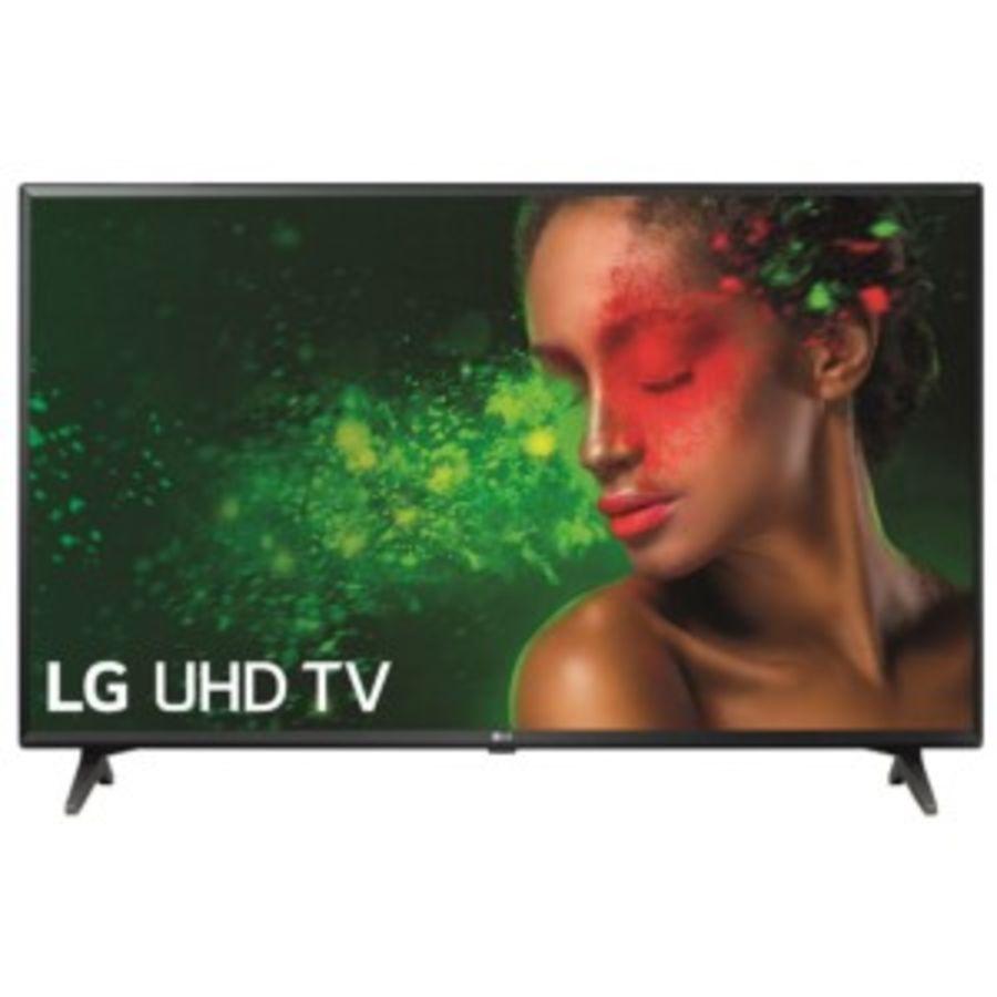 43'' LG ULTRA HD 4K TV 43UM7050