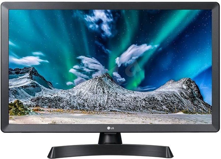 LG 24 Inch TV 24TL510V-PZ