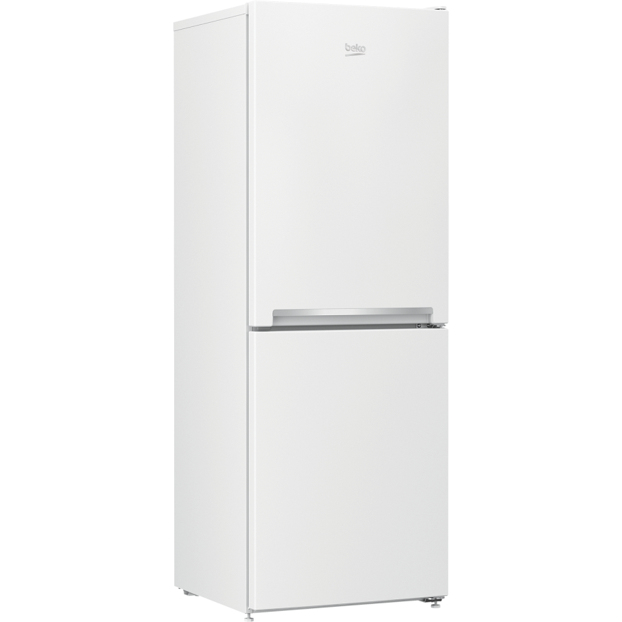 Beko Tall White Fridge Freezer CFG3552W