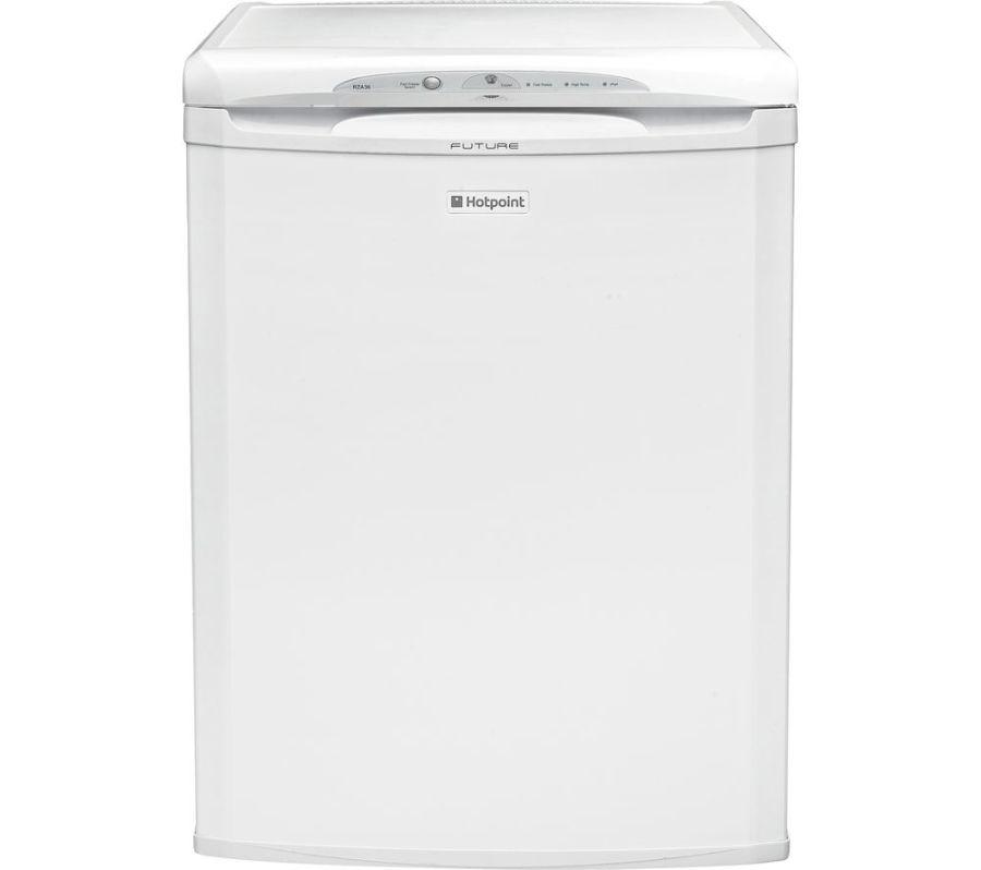 Hotpoint White Freezer RZA36P