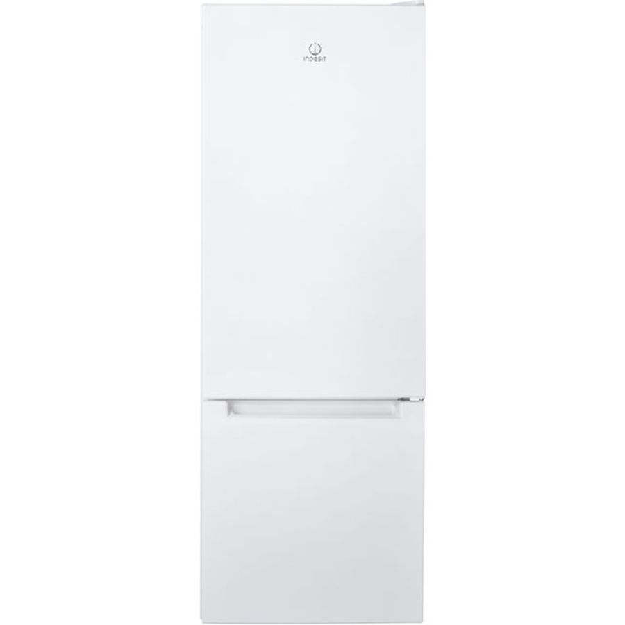 Indesit White Fridge Freezer LR6S1W