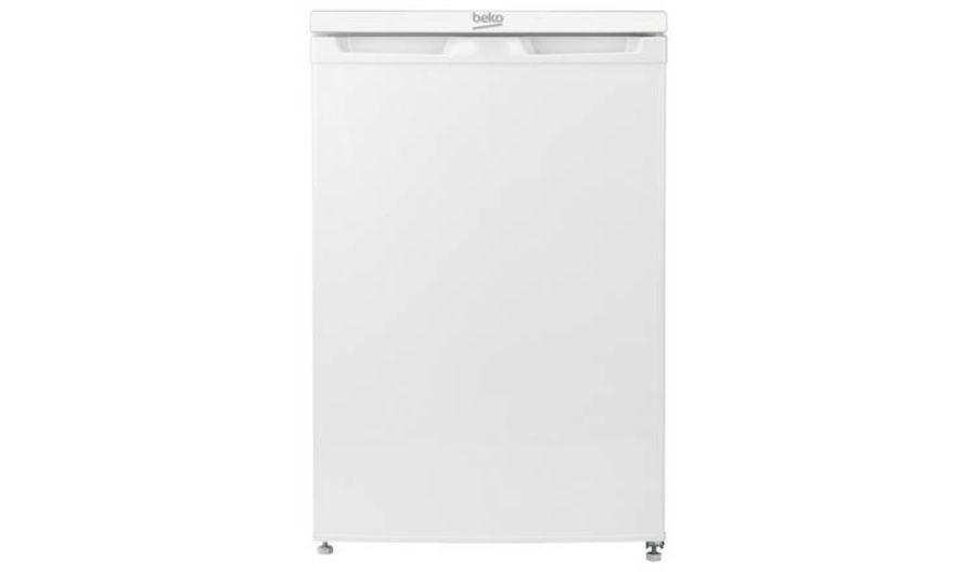 Beko White Frost Free Freezer UFF584APW