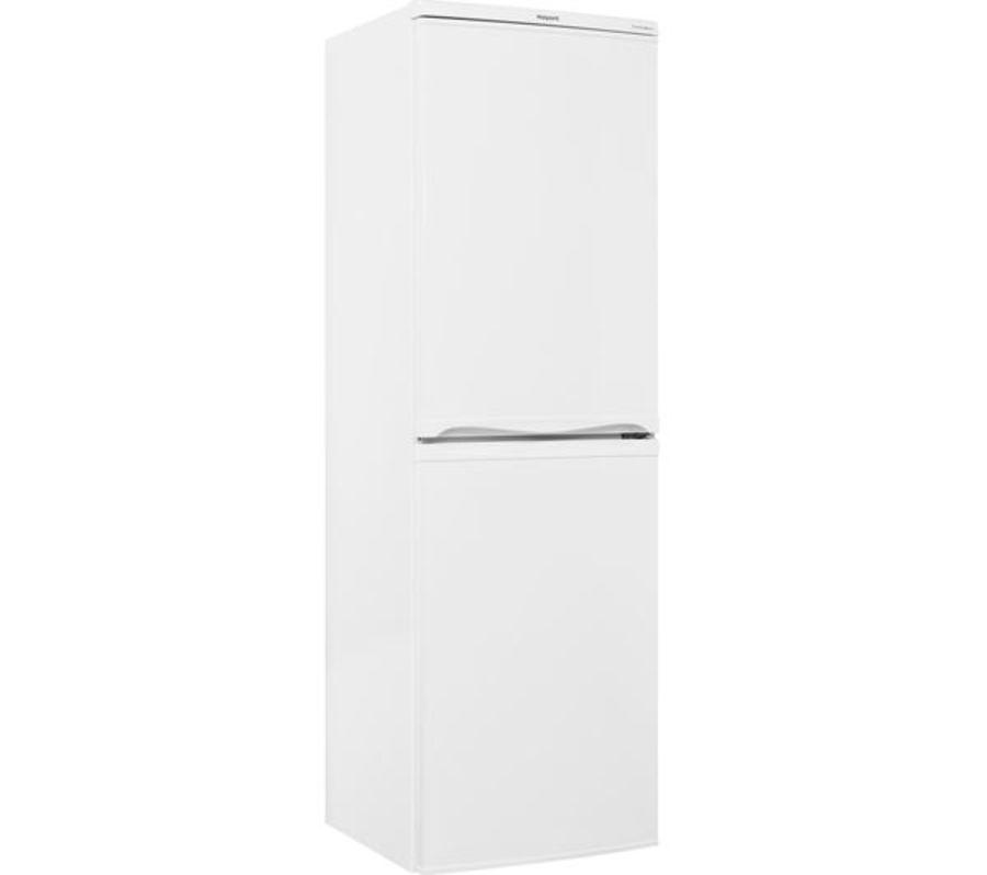 Hotpoint White Fridge Freezer HBD5517W