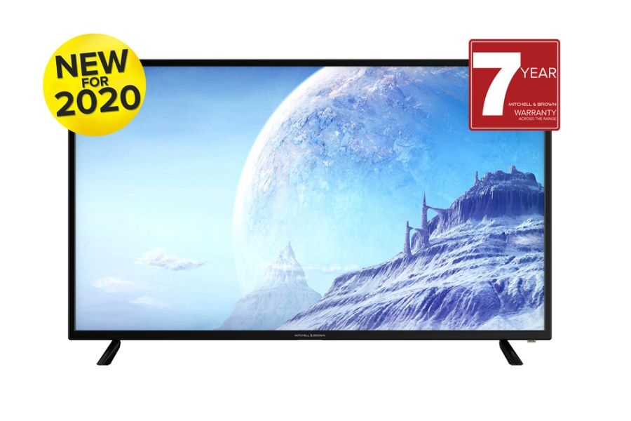 Mitchell & Brown 43 inch TV JB-43CN18114K