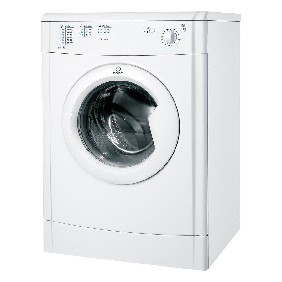 Indesit Vented Dryer IND -IDV75