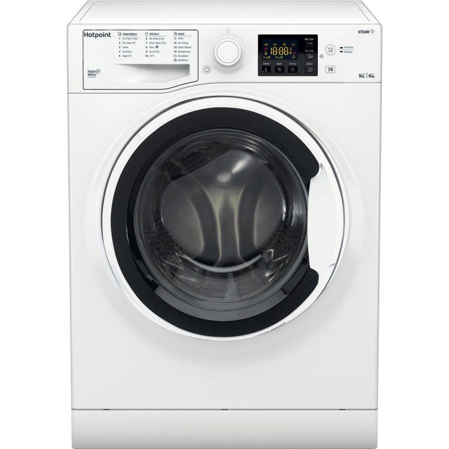 Hotpoint Natis Washer/Dryer RDG9643WUKN