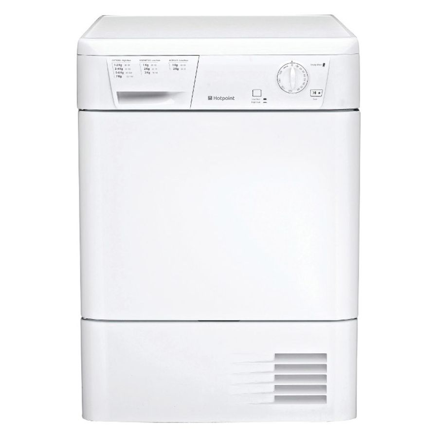Hotpoint 7kg Tumble Dryer FETC70BP