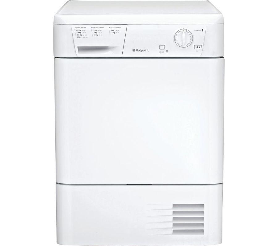 Hotpoint Vented Dryer TVPS73BGP