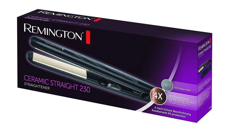 Remington Slim  230 Ceramic Hair Straightener S3500