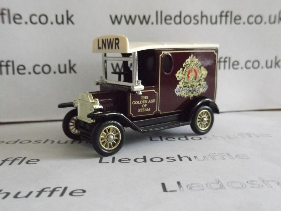DG06117, Model T Ford Van, London & North Western Railway (Golden Age of Steam)