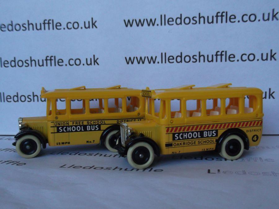 DG10004a, Dennis Single Deck Coach, Union Free School Bus
