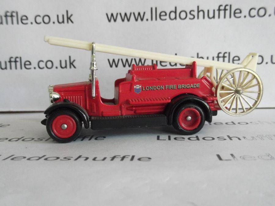 DG12024, 1934 Dennis Fire Engine, London Fire Brigade
