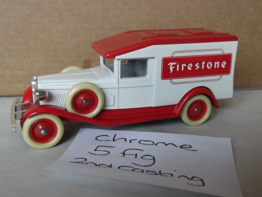 DG18004, Packard, Firestone