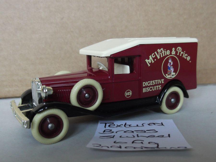 DG18020, Packard, McVitie & Price