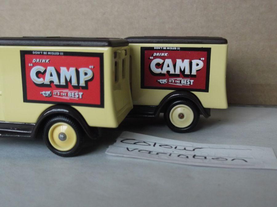 DG18021, Packard, Camp Coffee
