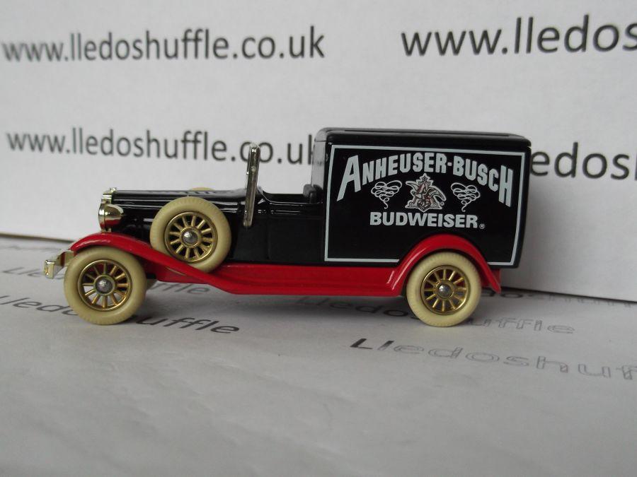 DG22007, Packard Town Van, Budweiser, Anheuser Busch