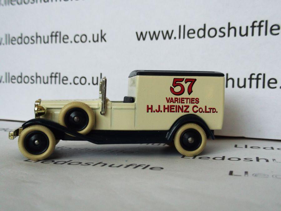 DG22010, Packard Town Van, Heinz 57 Varieties