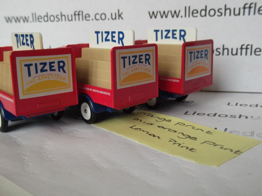 DG26006, Chevrolet Delivery Vehicle, Tizer