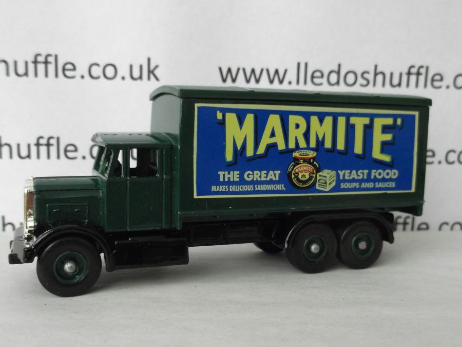 DG44002, Scammell 6w Truck, Marmite