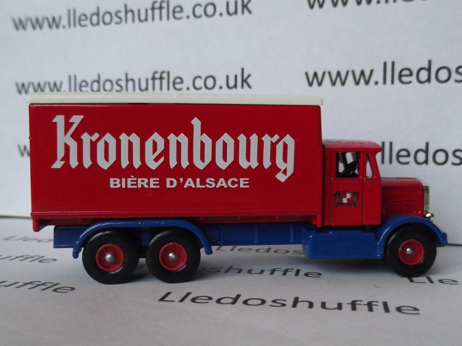 DG44014, Scammell 6w Truck, Kronenbourg Biere