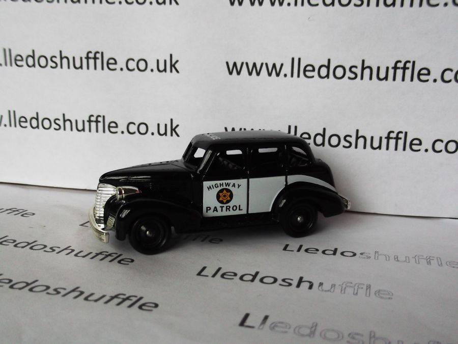 DG48006, Chevrolet Car, Highway Patrol