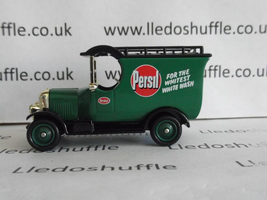 DG50040, Bull Nose Morris Van, Persil Soap Powder
