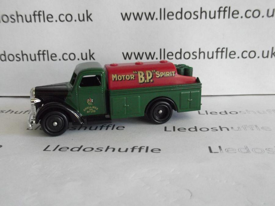 DG57006, Ford Tanker, BP Motor Spirit