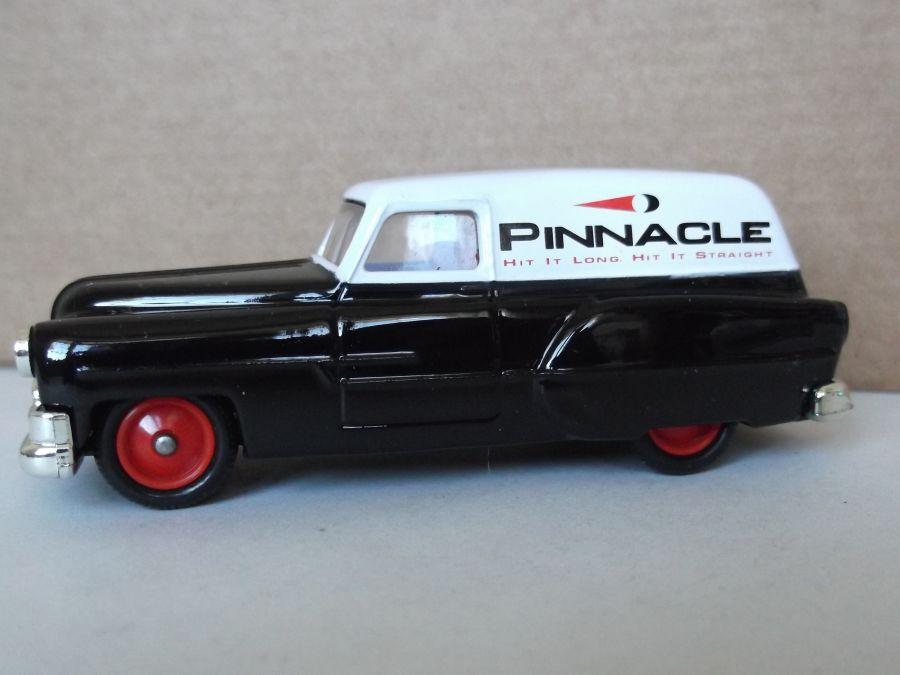 DG61012, Pontiac Delivery Van, Pinnacle (Golf)