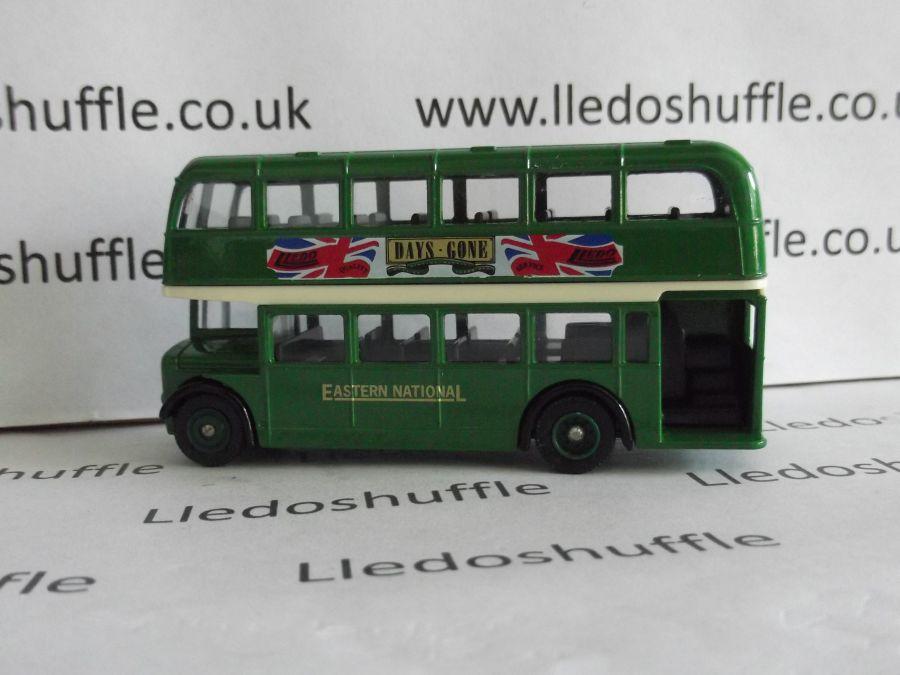 DG75004, Bristol LD6G Lodekka Bus, Eastern National, DG Collector 1996/97