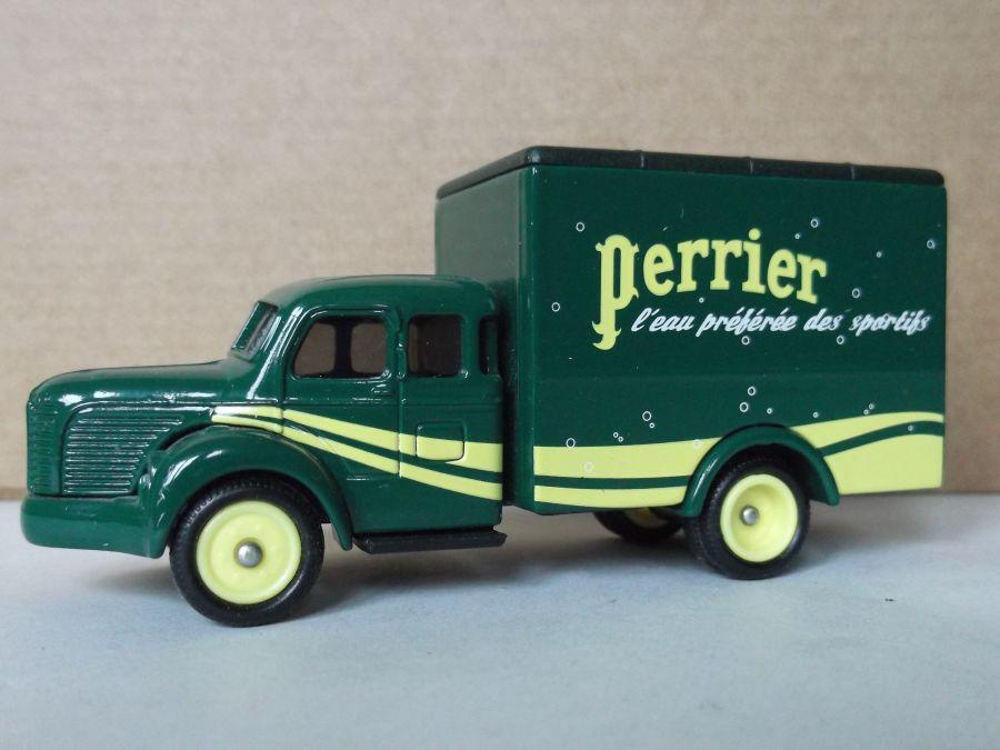 DG120000, Berliet GLR, Perrier