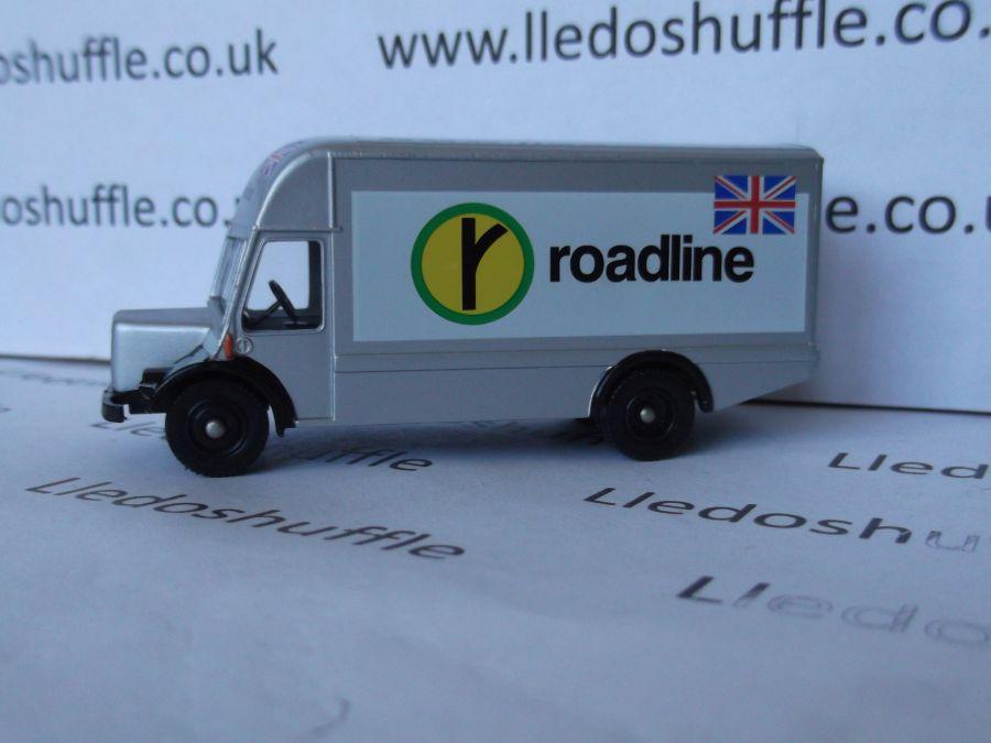 DG174002, Noddy Van, Roadline (Jubilee)