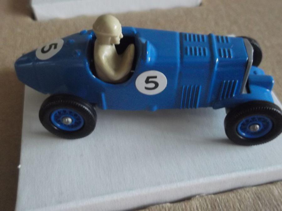 PM101001, 1933 MG Magnette (Brooklands)