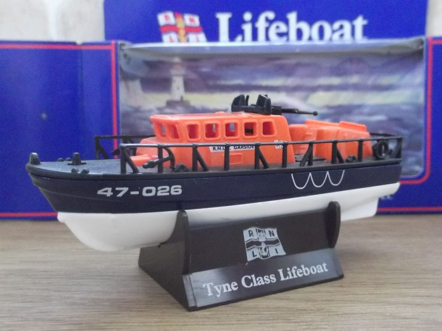 PM116, 47026 Tyne Class Lifeboat, Tyne Class Lifeboat