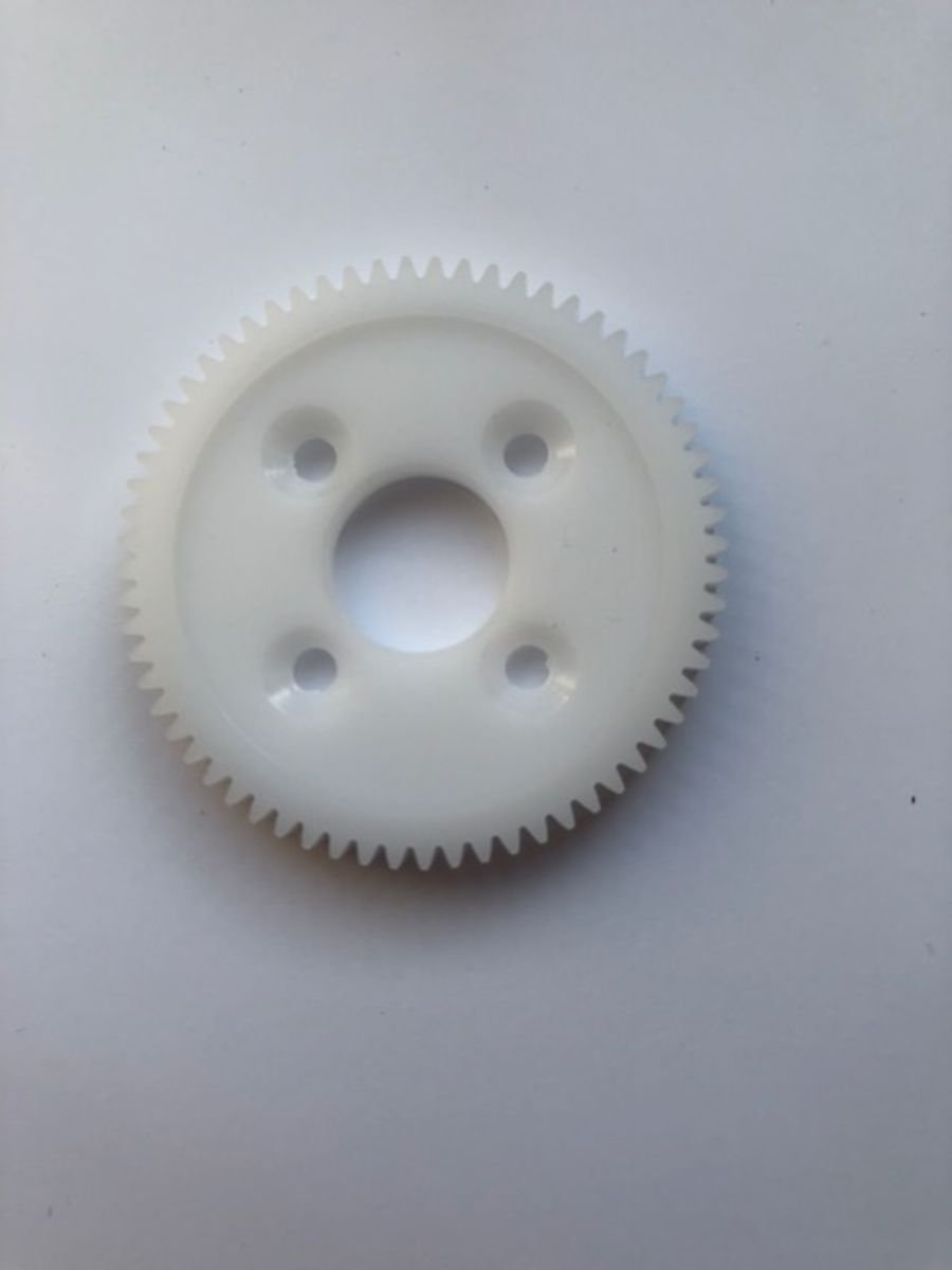 Ansmann Royal Flash 64t Spur Gear