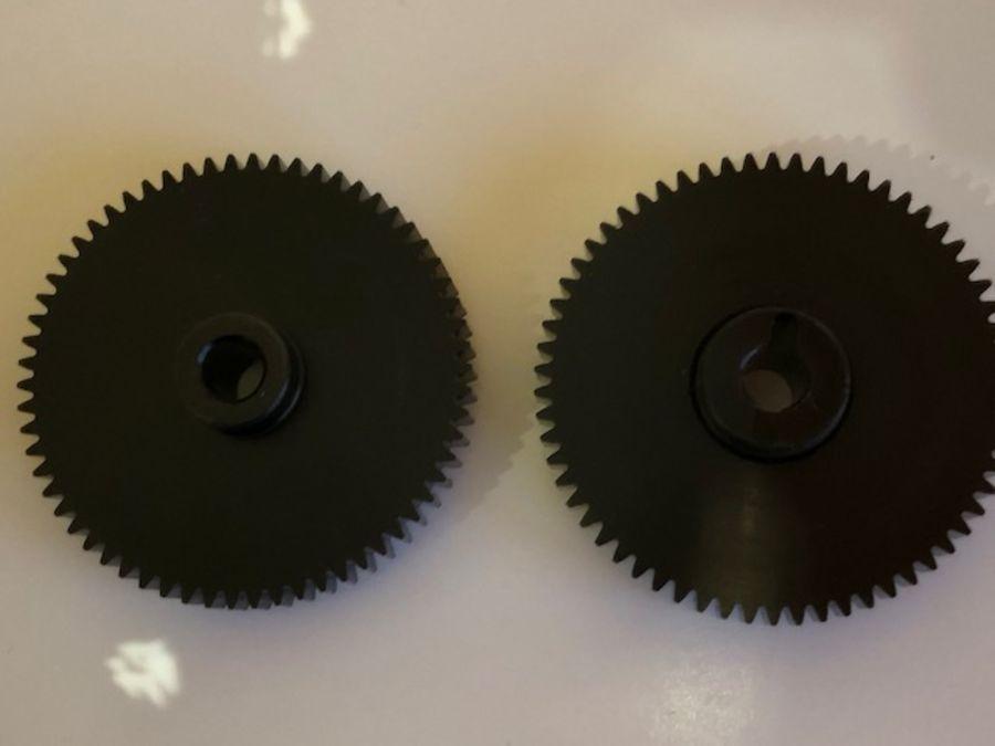 FTX Outlaw 62t Acetal Spur Gear