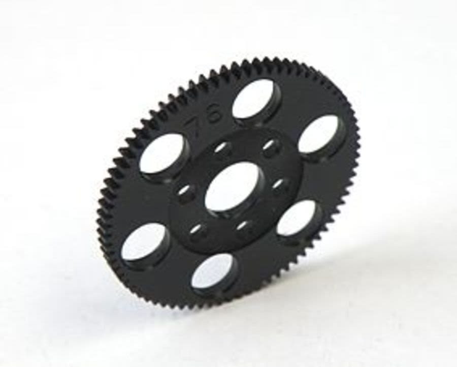 64DP X-Ray Touring Car Acetal spur gears