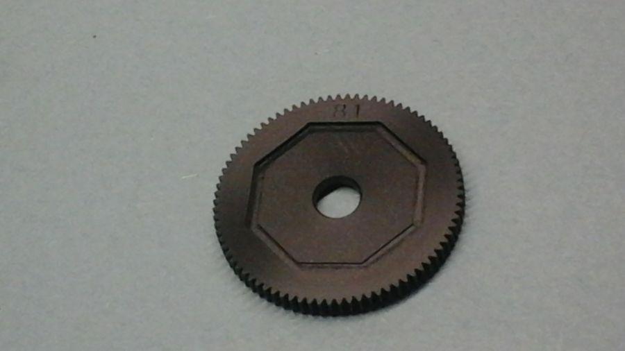 Schumacher SX/SV 48dp Spur Gear