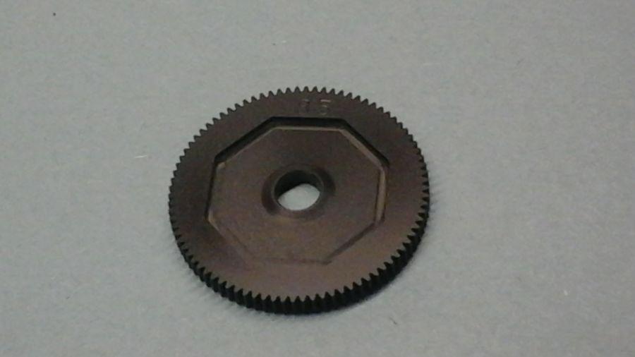 Durango 410 48dp Spur Gear
