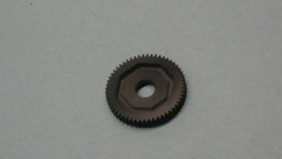 MINI 8 .5 Module Spur Gear