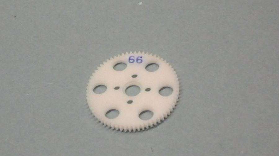 Schumacher Mi3/Mi4 Spur Gear