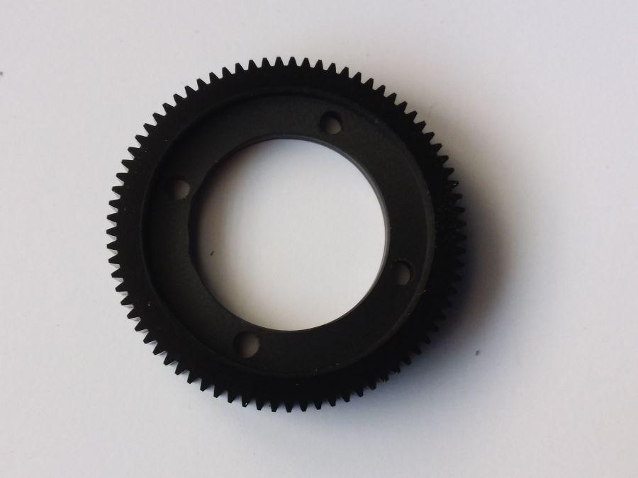 Associated B74 78t Spur Gear