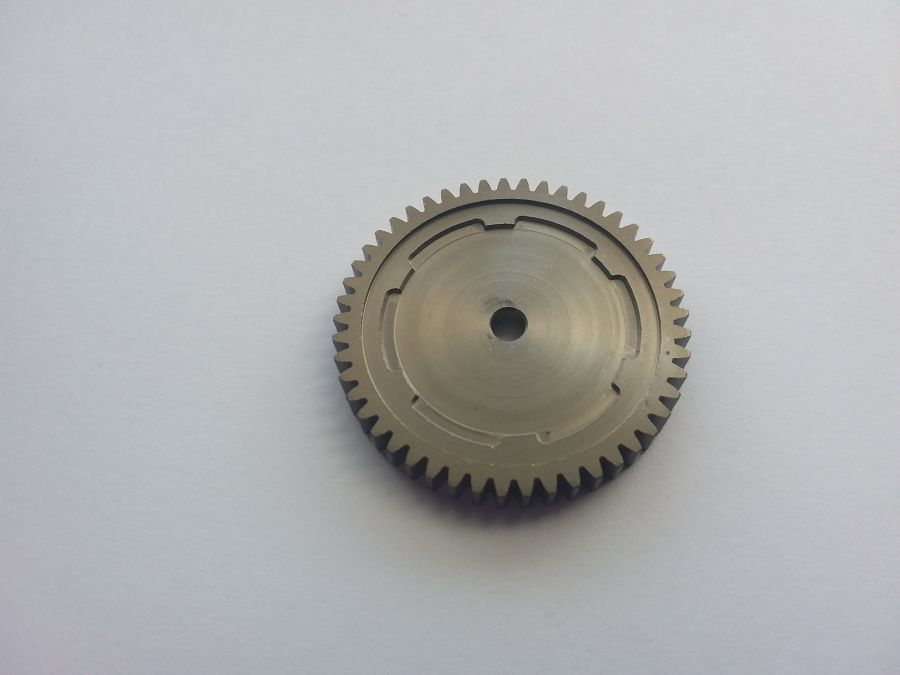 FTX Vantage/Carnage 49t 32dp Hardened Steel Spur Gear