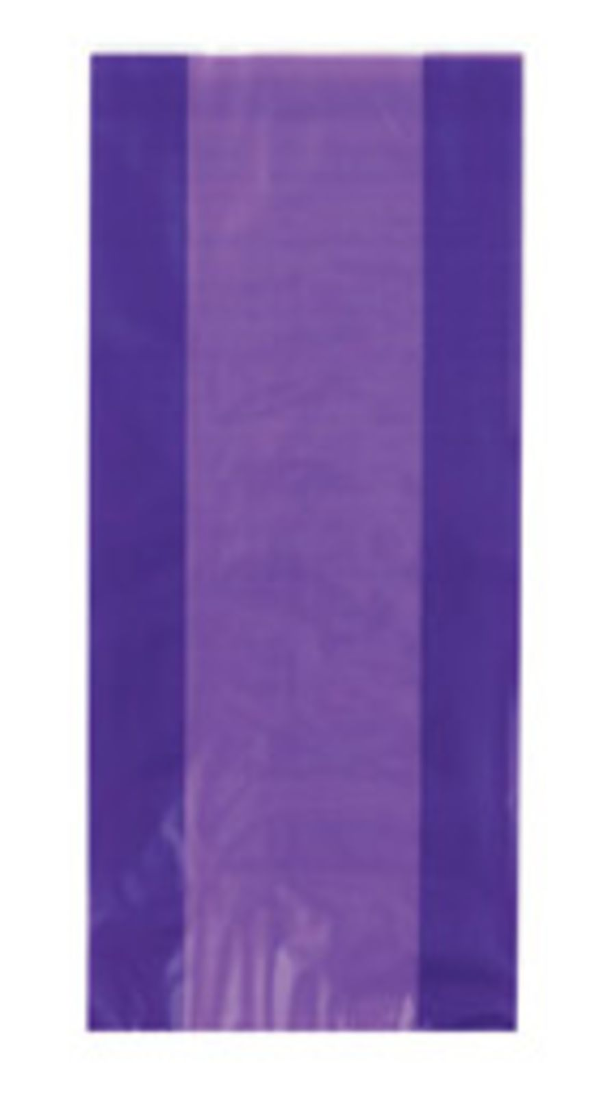 Purple Cello Bag - Pack of 30