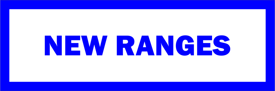 NEW RANGES - TAG Sportswear